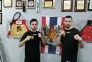 Campionato Mondiale K-1 Open Championship