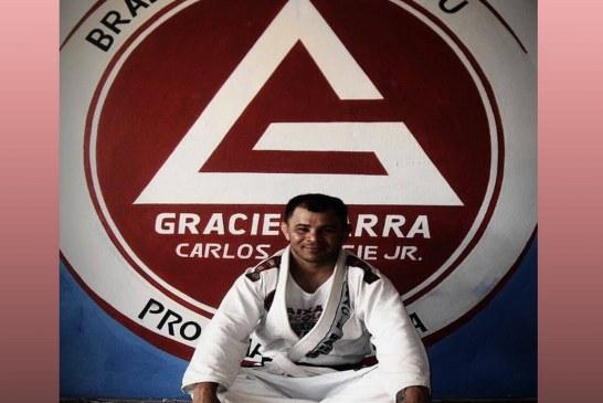 Stage di Brazilian Jiu Jitsu e No-Gi con il maestro Marcio Lima- OPES SALERNO