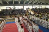Ju Jitsu-Fighter Club: Ricco medagliere, in cima al trofeo Vesuvio.
