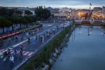 Ciclismo. 48esima Nove Colli. Gli Auguri a Tutti i Partecipanti della Provincia di Salerno