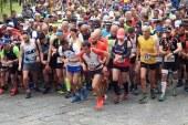 TRAIL RUNNING – 6 MAGGIO 2018 VESUVIO SKYMARATHON – La rinascita del Vesuvio. Opes Salerno