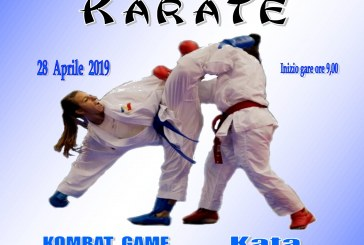 Karate. Campania Cup. Opes Salerno